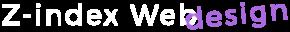 Z-index webdesign-logo